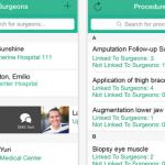 surgery app