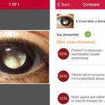 JAMA image challenge app
