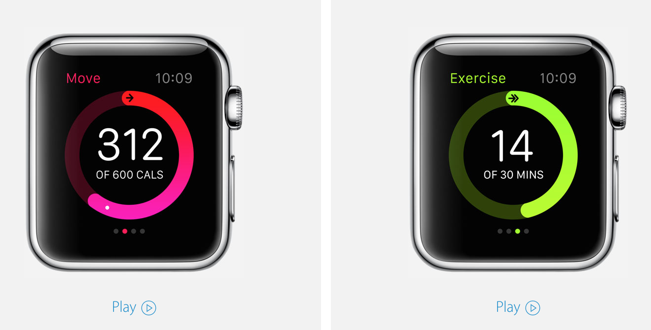 Don't expect Apple Watch to monitor sleep