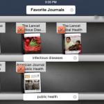 medical app journals