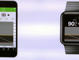 Dexcom teases Apple Watch for diabetes monitoring at CES