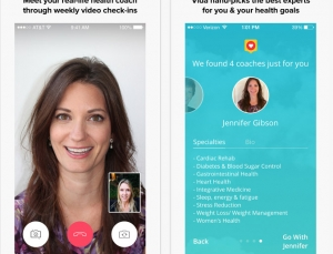 Vida app manages chronic conditions with personalized health coaches