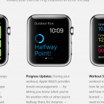 apple watch medical apps