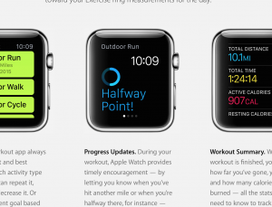 10 Apple Watch medical apps physicians want to use