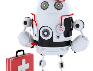 Surgical robot hacked by computer science experts, not the imminent threat being implied in media
