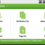 evernote doctor