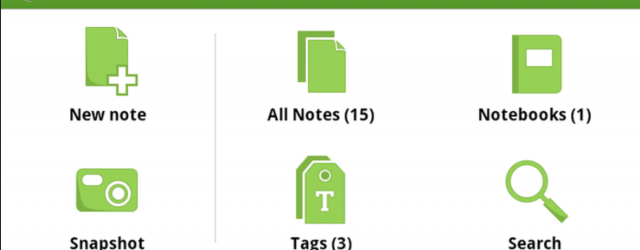 Evernote is getting harder to use for Android physicians