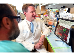 Watson to be used by 14 cancer centers to analyze patients' genetic data & help guide treatment