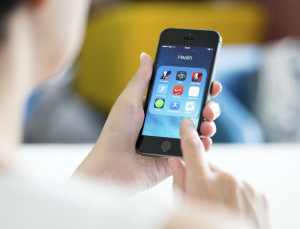 Using health apps & smartphones treat anxiety, does it work?