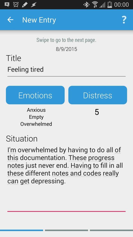Resultado de imagen para moodtools app