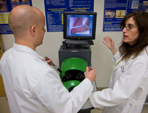 How UC Irvine is changing surgical education with iPads, iBooks, and iTunesU
