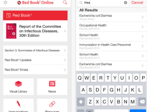 Best Pediatric medical apps for iPhone and Android