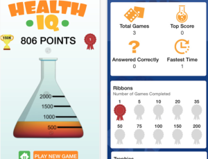 CDC launches trivia app to educate general public on health