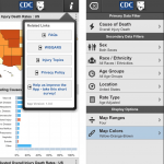 cdc app mortality