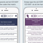icd 10 easy apps