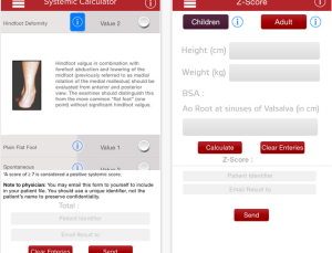 Marfan foundation launches comprehensive diagnosis app for physicians