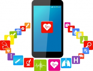 Accenture estimates just 2% of patients are using the hospital apps being created for them