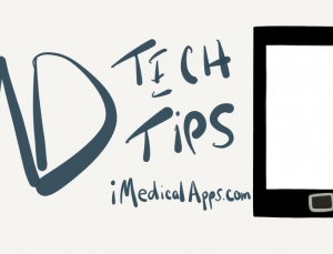 MD Tech Tips: learn ultrasound with free medical iBooks