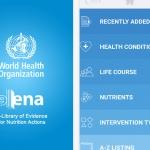 WHO ELENAmobile app By AngloMediaSA