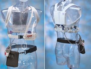 FDA approves LifeVest wearable Defibrillator for children