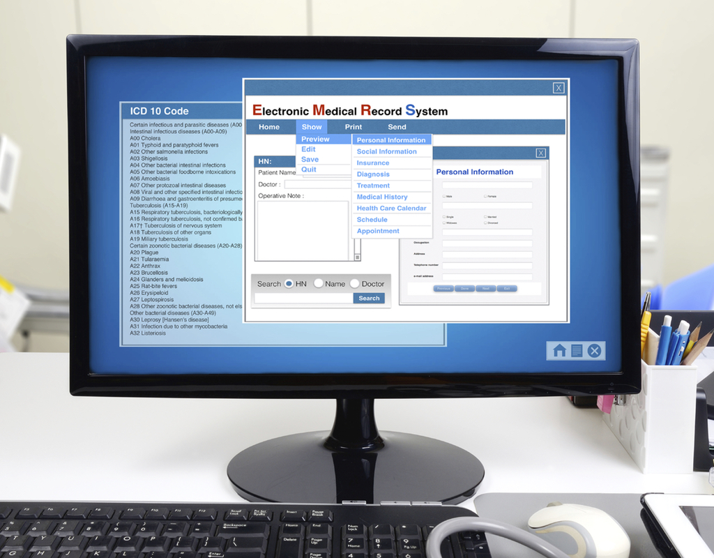 electronic health record and epic Electronic medical records (emr) software is an electronic record of health-related information on an individual that can be created, gathered, managed, and consulted by authorized clinicians and staff within one health care organization.