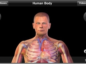Blausen Human Atlas App Enhances Physician Patient Relationship [App Review]