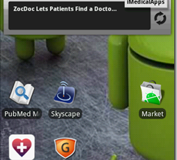 Top 5 Free Android Medical Apps