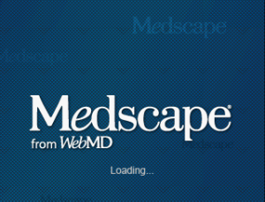 The most popular iPhone medical app, Medscape, is now on Android