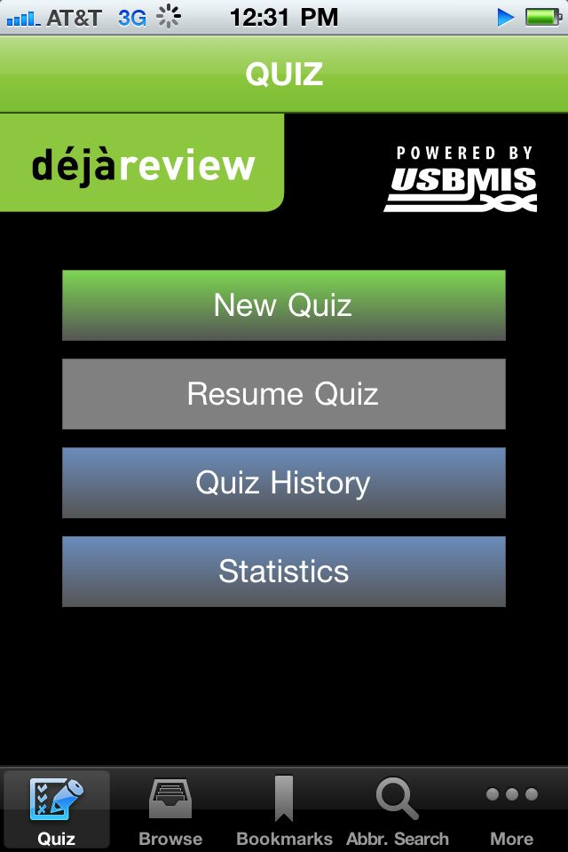 Usmle step 2 ck dejareview is an easy flashcard style app the set up of the quiz allows the user to choose between 7 categories focusing on the testable clinical specialties filter cards that have been answered malvernweather Gallery