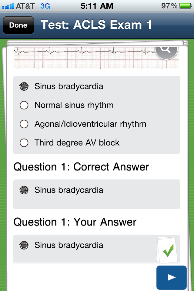 Acls review app can help you master algorithms prepare for acls 10 fandeluxe Images