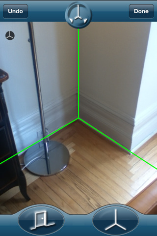 "The app determines angles of corners by image processing"" alt=""magic plan screenshot.jpg"
