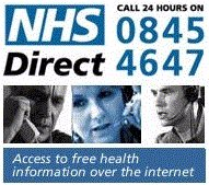 UK patients able to get health advice via free iPhone medical app, review of NHS Direct app