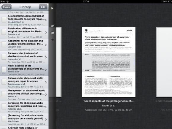 best easy pdf filler for ipad