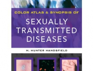 STD Atlas app for iPhone & iPad is another feather in Usatine Media & McGraw-Hill Medical collaboration