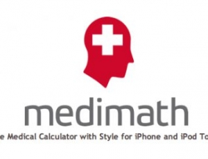 How Does MediMath App Rank Among Medical Calculator Apps for the iPhone?