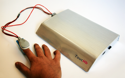 ToucHb Version 3