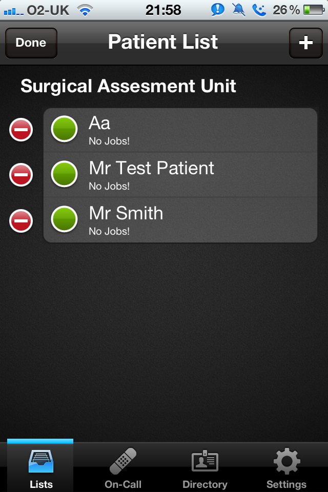 HouseOfficer App Is The Future Of Digital Patient Management