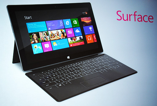 5 reasons why the surface tablet could be first microsoft. Black Bedroom Furniture Sets. Home Design Ideas