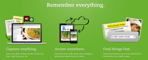How to use Evernote to enhance your productivity and improve your understanding of medicine