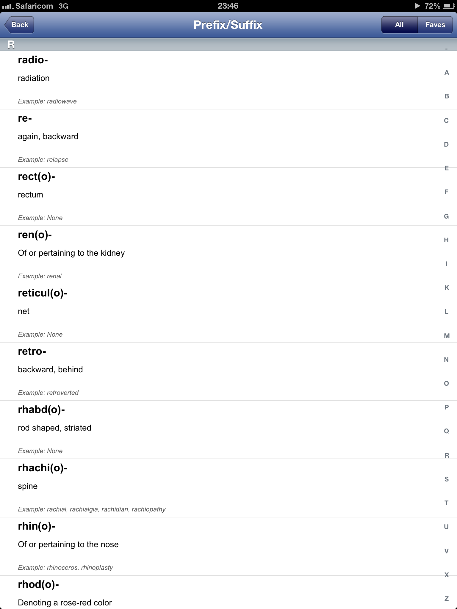 Medical abbreviations poa - The Drugs Meds Section Provides A Searchable Alphabetized Monograph Of Drugs The Information For A Particular Drug In The App Is Limited