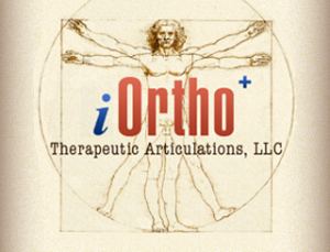 iOrtho+ app teaches musculoskeletal physical exam, with excellent use of references