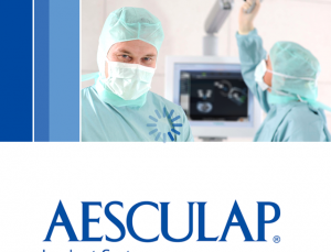 AESCULAP OrthoPilot app helps orthopedic surgeons hone surgical skills on their iPhone