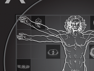 CT Anatomy app helps users learn general anatomy using full body CT
