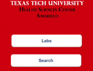 Medical students can learn lab values on their phones with new app by TTUHSC Amarillo