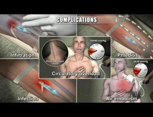 Medrills apps for iOS and Android teach basic clinical skills to Army Medics