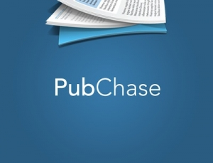 PubChase medical literature app provides somewhat limited literature review capabilities