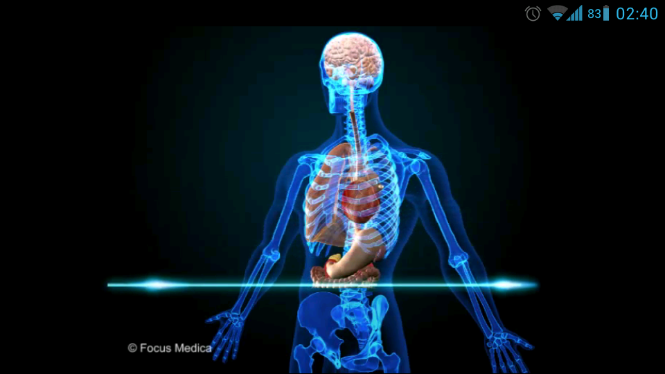 Animated Essential Atlas of Anatomy and Physiology Android