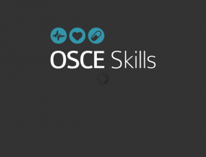OSCE Skills app aims to teach physical exam skills to med students