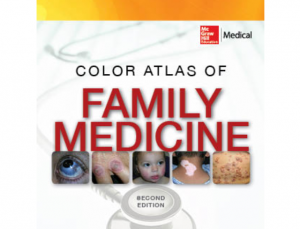 Color Atlas of Family Medicine app is the e-text Family Med Bible