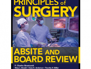 Schwartz's Principles of Surgery ABSITE and Board Review app ideal preparation for surgical exams